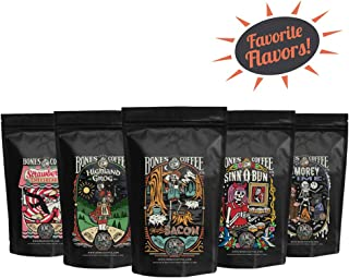 Best caramel apple flavored coffee Reviews