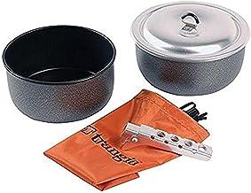 TRANGIA Tundra 2 Hard Anodized Cook Set