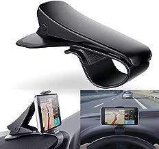 Best steering wheel phone holder Reviews