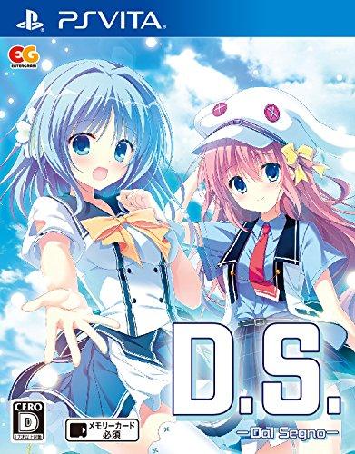 D.S.-DalSegno-通常版-PSVita