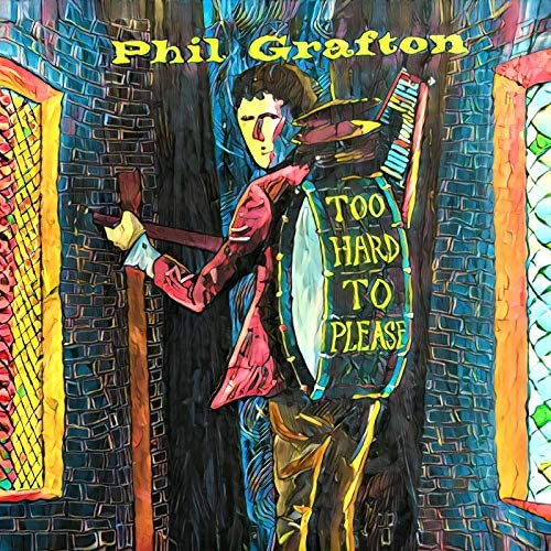 Phil Grafton