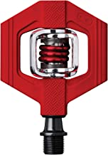 Crankbrothers Candy Clip-In MTB Bike Pedal - Gravel/XC/Trail Lightweight Bicycle Pedal, 4 Sided Entry, Customizable Float, Premium Bearings