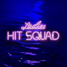 Best ladies hit squad Reviews