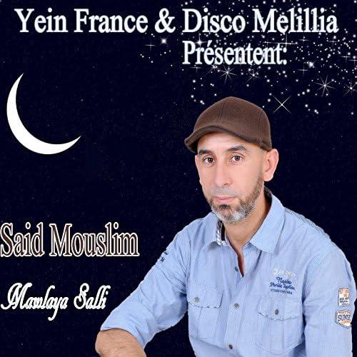 Said Mouslim