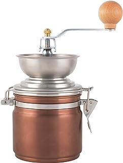 La Cafetière Origins kaffekvarn – kopparyta