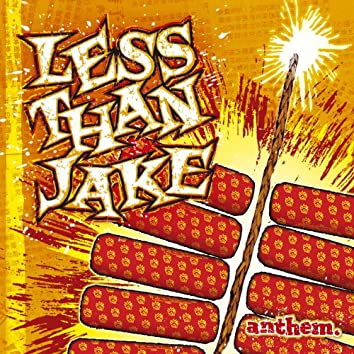 Anthem (CD Only)