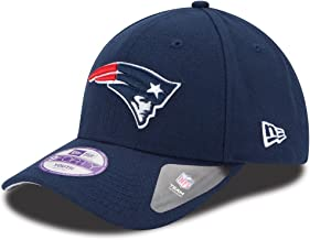 New Era New England Patriots Youth NFL 9Forty The League Adjustable Hat