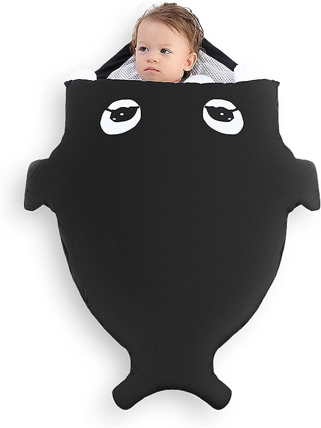 Tinello Baby Overseas parallel import regular item Bunting Max 82% OFF Bag Adjustable Sleeping Toddler U for