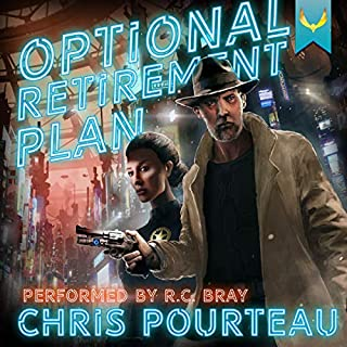 Optional Retirement Plan cover art