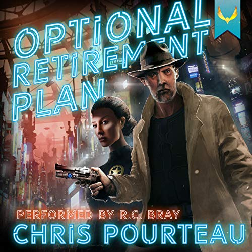 Optional Retirement Plan
