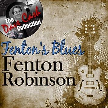 Fenton's Blues - [The Dave Cash Collection]