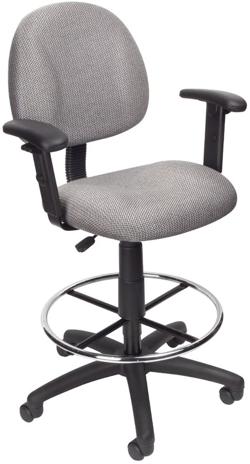 Boss Office Products Ergonomic sale Works Chair Adjusta 2021 autumn and winter new with Drafting