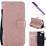 COTDINFOR Huawei Y6 2018 Protection Case For Girl Elegant