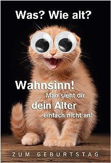 Lustig happy birthday alter mann Geburtstag Bilder