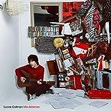 Lucas Colman - Mis Abismos (Vinilo + Cd) Edición Firmada
