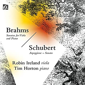 Brahms & Schubert: Music for Viola and Piano