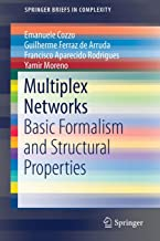 Multiplex Networks: Basic Formalism and Structural Properties
