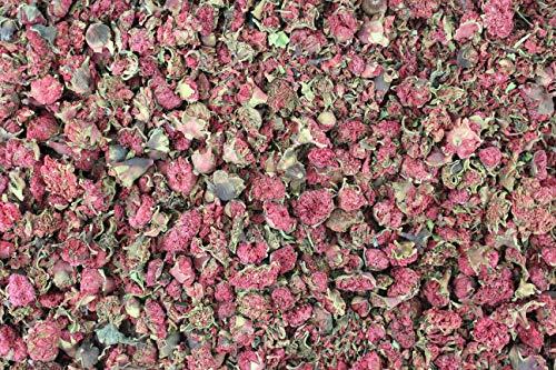 1000Kräuter Granatapfelblüten ganz Granatapfelblütentee (100g)