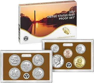 2017 S US Mint Proof Set Cameo Proof