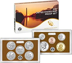 Best 2017 coin proof set Reviews