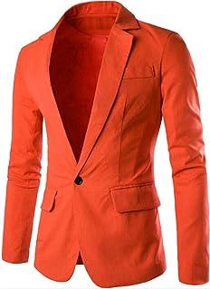 Generic Womens Casual Long Sleeve Slim Office Velvet Blazer Coat Suit Jacket Black S