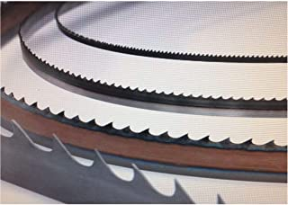 Timber Wolf Band Saw Blade - W 3/4 | L 115 | TPI 2/3 | TS VPC