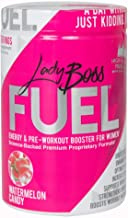 Best boss lady fuel Reviews