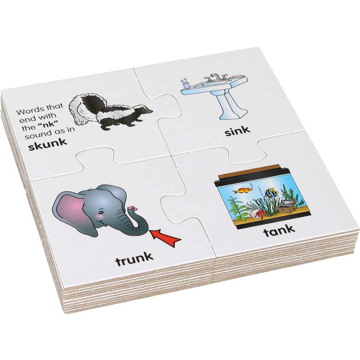 Really Good Stuff Final Blends Puzzles Digraphs and 2021 new price