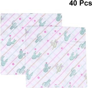 20/* 20/cm pour le visage D/émaquillant Yeux et vernis /à ongles Lot de 100/pcs coton Visage Mouchoirs soie absorbant//lavable Grande Coussinets en coton