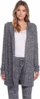 Barefoot Dreams CozyChic Lite Resort Cardi Heathered
