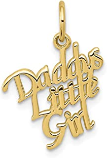 Best daddy's girl necklace gold Reviews