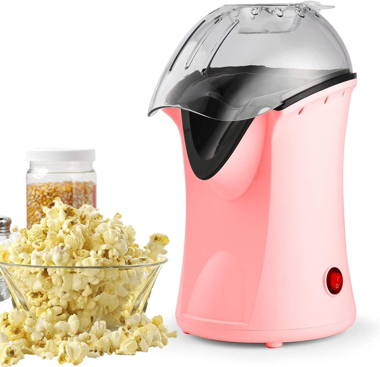 Hot Air Popcorn Maker Machine Popper Oi 1200W No New Free supreme Shipping