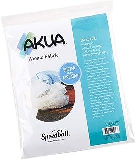 Akua WIPE10 Wiping Fabric, White