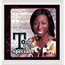 Specialty [Ep]