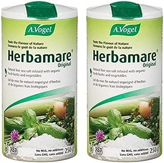 (2 Pack) - A Vogel - Herbamare | 250g | 2 PACK BUNDLE