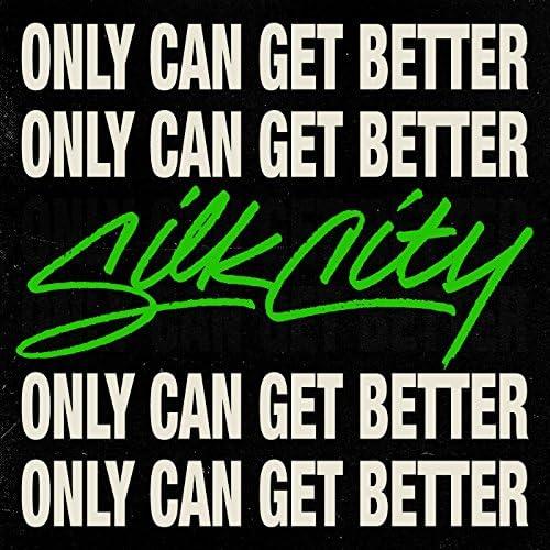 Silk City feat. Diplo, Mark Ronson & Daniel Merriweather