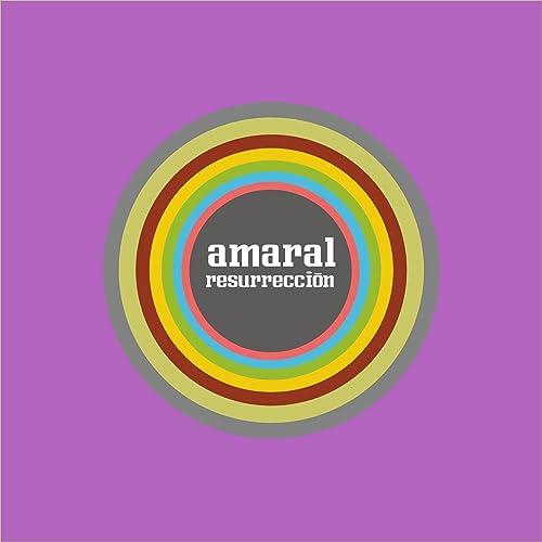 Resurrección by Amaral on Amazon Music - Amazon.com