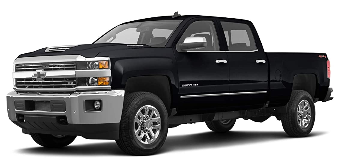 Amazon Com 2019 Chevrolet Silverado 2500 Hd High Country Reviews Images And Specs Vehicles