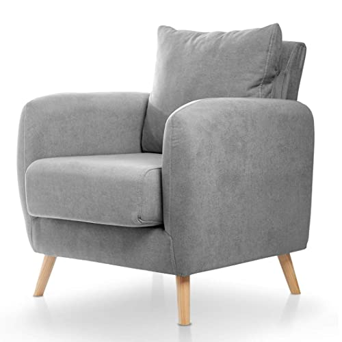 Sillon Tapizado: Amazon.es