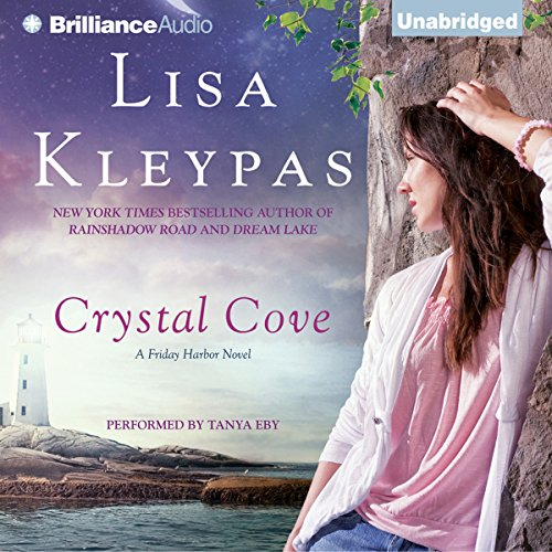 Crystal Cove audiobook cover art