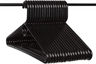 Best heavy duty plastic coat hangers Reviews