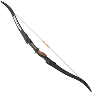 bow making recurve
