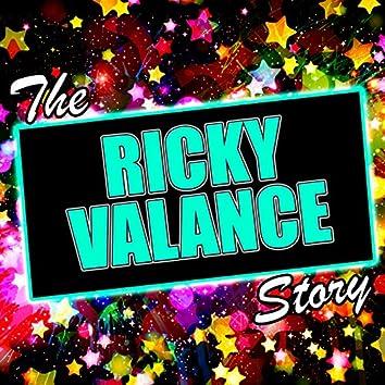 The Ricky Valance Story
