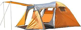 MONTIS HQ MONTANA, 4P, campingtält, 375 x 245, 7,9 kg
