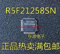 5pcs / lot新しいR5F21258SNFP R5F21258SN QFP-5216ビットシングルチップMCU R8Cファミリ/ R8C / 2xシリーズ