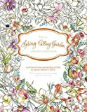 Kristy's Spring Cutting Garden: A Watercoloring Book (Kristy's Cutting...