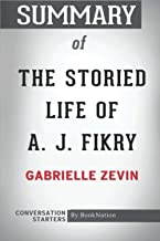 Summary of The Storied Life of A.J. Fikry: A Novel: Conversation Starters