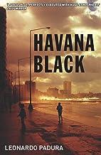 Havana Black: A Lieutenant Mario Conde Mystery (Mario Conde Investigates) (English Edition)