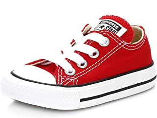 CONVERSE - Chucks CTAS OX 7J236 - Red