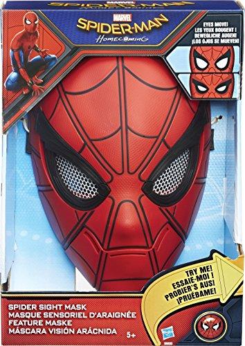 Spider-Man - Maschera Deluxe, B9695EU4
